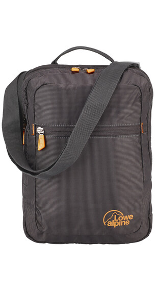 Lowe Alpine Flight Case Large Tas grijs